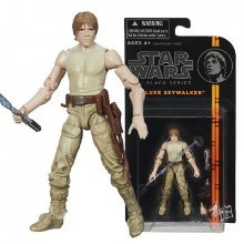 Star Wars The Black Series figurka Luke Skywalker 10 cm #21