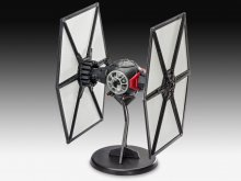 Star Wars Episode VII EasyKit Model Kit First Order Special Forc