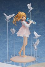 Your Lie in April Statue 1/8 Kaori Miyazono Casual Dress Ver. Wh