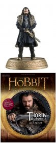 The Hobbit Collector´s Models mini figurka #2 Thorin Oakenshield