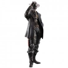 Metal Gear Solid V The Phantom Pain figurka Skull Face VYPRODANO