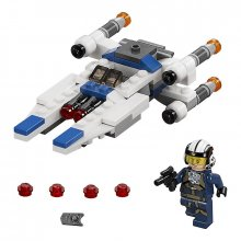 LEGO Star Wars Microfighters Rogue One U-Wing