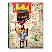 Jean-Michel Basquiat XXL Book