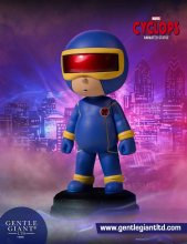 Marvel Comics Animated Series Mini-Socha Cyclops 8 cm