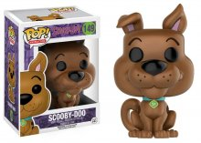 Scooby Doo POP! Animation Vinyl Figure Scooby-Doo 9 cm