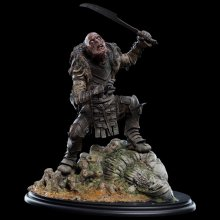 Lord of the Rings Socha 1/6 Grishnákh 34 cm
