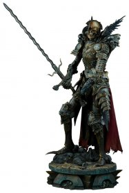 Court of the Dead Premium Format Figure Mortighull Risen Reaper