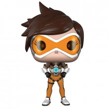 Overwatch POP! Games figurka Tracer 9 cm