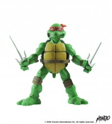 Teenage Mutant Ninja Turtles Akční figurka 1/6 Raphael 28 cm
