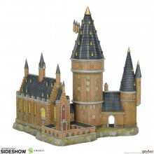 Harry Potter Socha Bradavice Great Hall & Tower 33 cm
