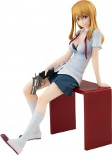 Gleipnir Pop Up Parade PVC Socha Clair Aoki 14 cm