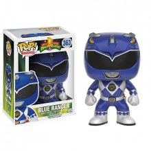 Power Rangers POP! figurka Blue Ranger 9 cm
