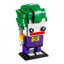 LEGO® BrickHeadz The LEGO Batman Movie The Joker