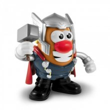 Mr. Potato Head Marvel figurka Thor