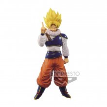 Dragon Ball Legends PVC Socha Son Goku 23 cm