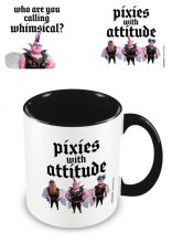 Onward Coloured Inner Hrnek Pixies With Attitude