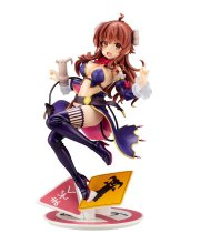 The Demon Girl Next Door PVC Socha 1/7 Shadow Mistress Yuko 22
