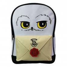 Harry Potter batoh Hedwig with Letter