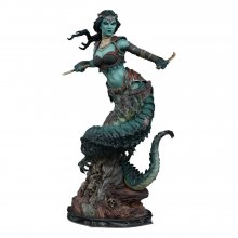 Court of the Dead Premium Format Figure Gallevarbe Eyes of the Q