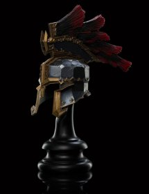 The Hobbit The Battle of the Five Armies Replica War Helm of Dai
