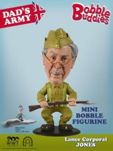 Dad's Army Bobble-Head Lance Corporal Jones 7 cm
