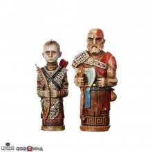God of War Socha 2-Pack Atreus' Toys 16-18 cm
