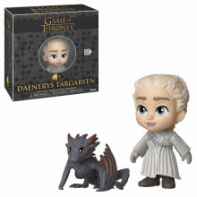 Game of Thrones 5-Star Akční figurka Daenerys Targaryen 8 cm