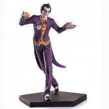 Batman Arkham Knight soška The Joker 19 cm Iron Studios