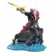 G.I. Joe: A Real American Hero Gallery PVC Socha Destro 25 cm