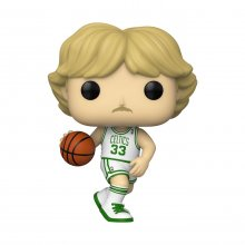NBA Legends POP! Sports Vinylová Figurka Larry Bird (Celtics hom