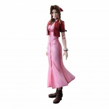 Crisis Core Final Fantasy VII Play Arts Kai Action Figure Aerith