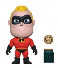 The Incredibles 2 5-Star Akční figurka Mr. Incredible 8 cm