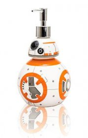 Star Wars Episode VII Soap Dispenser BB-8