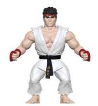Street Fighter Savage World Akční figurka Ryu 10 cm