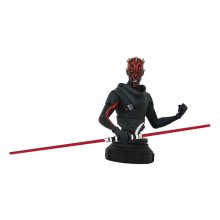 Star Wars Rebels Bust 1/7 Darth Maul 15 cm