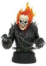 Marvel Bust 1/6 Ghost Rider 15 cm