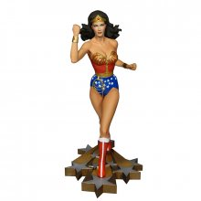 The New Adventures of Wonder Woman maketa Wonder Woman 34 cm