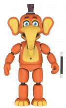 Five Nights at Freddy's Pizza Simulator Action Figure Orville El