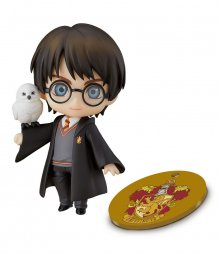 Harry Potter Nendoroid Akční figurka Harry Potter heo Exclusive