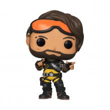 Apex Legends POP! Games Vinylová Figurka Mirage 9 cm