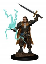 Pathfinder Battles Premium Miniature pre-painted Human Cleric Ma