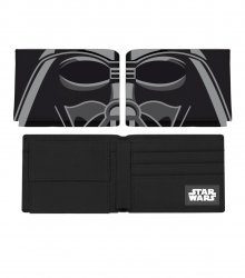 Star Wars Episode VIII Wallet Darth Vader