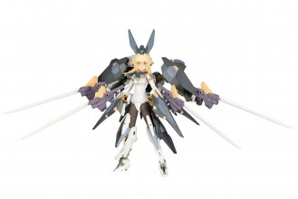 Frame Arms Girl plastový model kit Zelfikar Standard Version 19