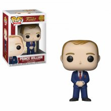 Royal Family POP! Vinylová Figurka Prince William 9 cm