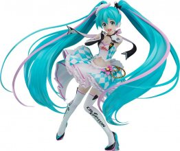Hatsune Miku GT Project Socha 1/7 Racing Miku 2019 Version feat