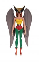 Justice League The Animated Series Akční figurka Hawkgirl 13 cm
