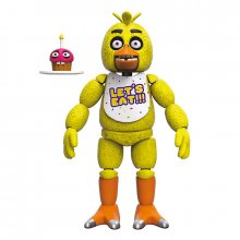 Five Nights at Freddy´s akční figurka Chica 13 cm