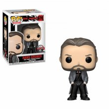 Die Hard POP! Movies Vinylová Figurka Hans Gruber GameStop Exclu