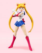 Sailor Moon S.H. Figuarts Akční figurka Sailor Moon Animation Co