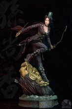 Three Kingdoms Statue 1/4 Sun Shangxiang 60 cm